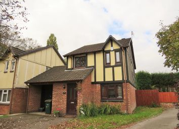 Thumbnail 3 bed detached house to rent in Greenodd Drive, Longford, Coventry