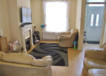 Thumbnail 2 bedroom terraced house for sale in Sidney Road, London