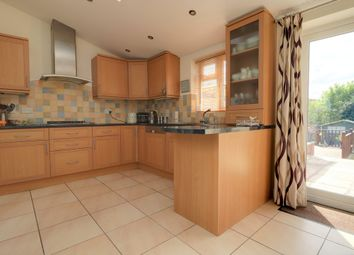 Thumbnail 3 bed semi-detached house to rent in Trenholme Road, London