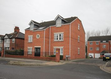 Thumbnail 2 bedroom flat to rent in Heworth Mews, York, North Yorkshire