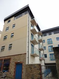 Thumbnail 1 bed flat to rent in The Compasses, Bilbury Street, Plymouth