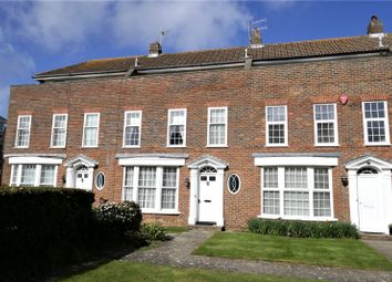 Chesterfield Gardens, Eastbourne, East Sussex BN20. 3 bed terraced house
