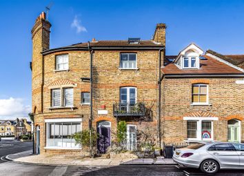 Thumbnail 3 bed terraced house for sale in The Vineyard, Richmond