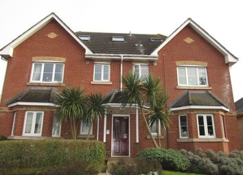 Thumbnail 2 bed flat to rent in Zachary Lodge, 166 Albert Road, Parkstone