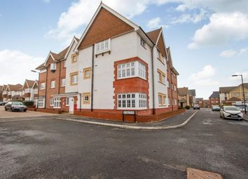 Thumbnail 2 bedroom flat for sale in Baily Place, Cheswick Village, Bristol