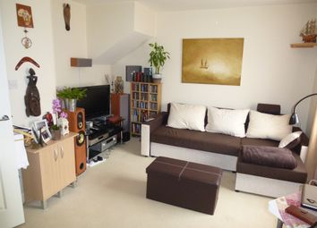 Thumbnail 1 bed flat for sale in West St. Helen Street, Abingdon