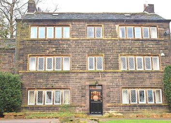 Thumbnail 6 bed terraced house for sale in Kinders Lane, Greenfield, Oldham, Lancashire