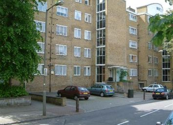 Thumbnail 4 bed flat to rent in Carslake Road, London