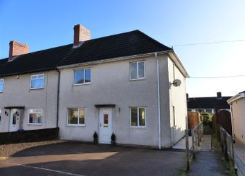 3 bed semi-detached house for sale in Marsh Road, Bulwark, Chepstow NP16