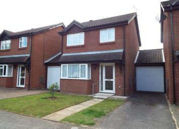 Thumbnail 3 bedroom detached house for sale in Moreton Hall, Bury St Edmunds, Suffolk