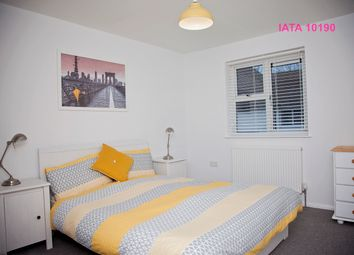 Thumbnail 2 bed flat to rent in William Sparrow Court, Rectory Road, Wivenhoe, Colchester