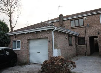 Thumbnail 2 bed town house for sale in Frobisher Grove, Maltby, Rotherham, South Yorkshire