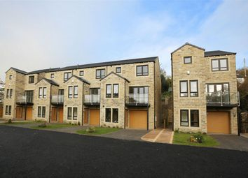 Thumbnail 4 bed end terrace house for sale in Plot 2, Church View, Kirkheaton, Huddersfield