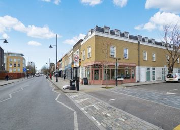Thumbnail 2 bed flat for sale in Roman Road, London