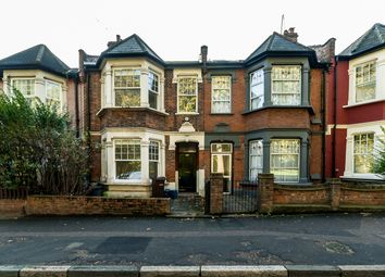 Thumbnail 4 bed terraced house to rent in Leabridge Road, London