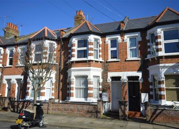 Thumbnail 1 bed flat to rent in Bendemeer Road, Putney