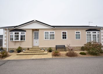 Thumbnail 2 bed detached bungalow for sale in Ashgrove Park, Elgin