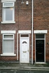 Thumbnail 2 bed property to rent in Gordon Terrace, Clifton, Rotherham
