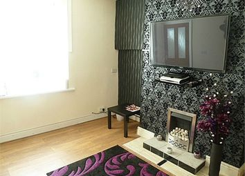 Thumbnail 2 bedroom terraced house for sale in Albert Road, Halifax, West Yorkshire