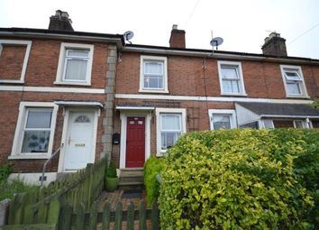 Thumbnail 2 bed terraced house for sale in Camden Road, Tunbridge Wells, Kent