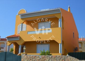 Thumbnail 3 bed villa for sale in Quarteira, Algarve, Portugal