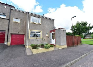 Thumbnail 3 bed terraced house for sale in Willowbank, Ladywell, Livingston