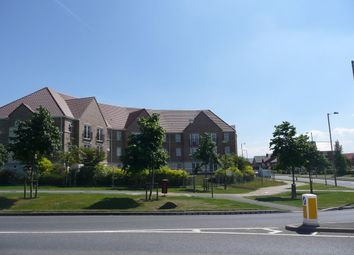 Thumbnail 2 bed flat to rent in Anderton Crescent, Buckshaw Village, Chorley