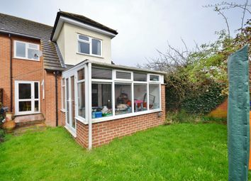 Thumbnail 4 bedroom semi-detached house for sale in Queen Elizabeth Close, Didcot