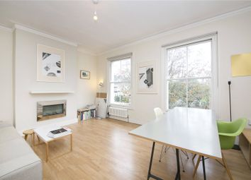 Thumbnail 1 bed flat to rent in Penshurst Road, London