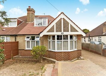 3 bed bungalow for sale in York Road, Selsdon, South Croydon, Surrey CR2
