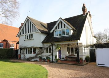 Thumbnail 5 bed detached house to rent in Manwood Road, Sandwich
