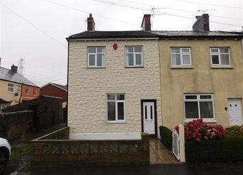 Thumbnail 3 bed property to rent in Skelmersdale Road, Bickerstaffe, Ormskirk