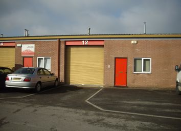 Thumbnail Industrial for sale in Calne Business Centre, Harris Road, Calne