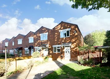 Thumbnail 2 bed terraced house for sale in Rycott Path, Lordship Lane, East Dulwich