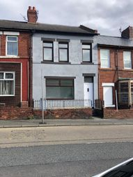 Thumbnail 4 bed duplex for sale in Warwick Terrace, Sunderland