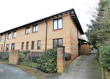Thumbnail Property for sale in Lake View, Railway Terrace, Kings Langley