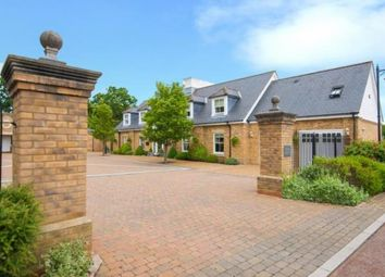 Thumbnail 4 bedroom detached house for sale in Orchid Close, Goffs Oak, Hertfordshire