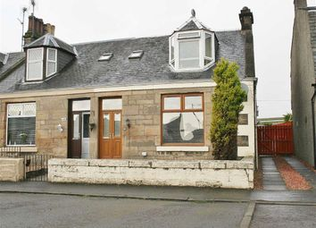 Thumbnail 2 bed cottage for sale in Dundas Street, Grangemouth, Stirlingshire