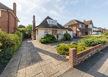 Thumbnail 4 bed bungalow for sale in Broadhurst, Ashtead