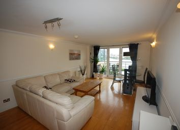 Thumbnail 2 bed flat for sale in Glaisher Street, London