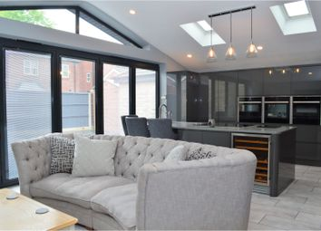 4 bed detached house for sale in Marquess Way, Rhodes, Middleton M24