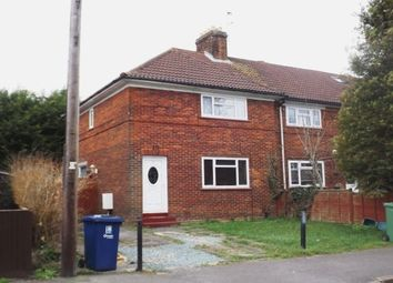 Thumbnail 4 bed property to rent in Valentia Road, Headington, Oxford