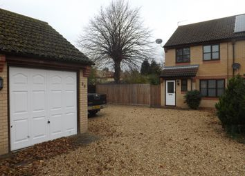 Thumbnail 3 bed property to rent in Watermill Green, Thetford