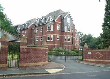 Thumbnail 2 bed flat to rent in Oak House, 10 Allerton Park, Leeds, West Yorkshire