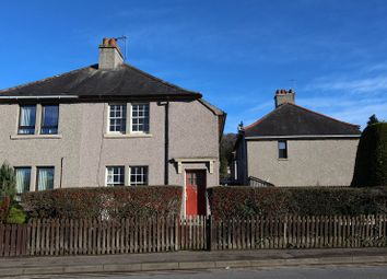 Thumbnail 2 bed property for sale in Island Bank Road, Inverness