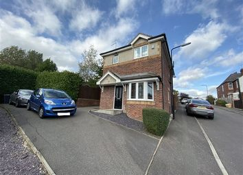 4 bed detached house for sale in Park Hill Gardens, Swallownest, Sheffield S26