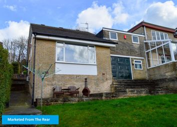 Thumbnail 3 bedroom link-detached house for sale in Lockwood Scar, Newsome, Huddersfield