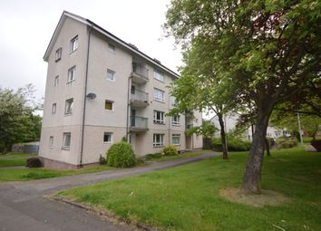 Thumbnail 2 bedroom flat for sale in Cleland Place, East Kilbride, South Lanarkshire