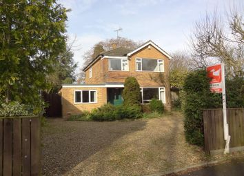 Thumbnail 3 bedroom detached house for sale in Grosvenor Square, Low Street, Billingborough, Sleaford