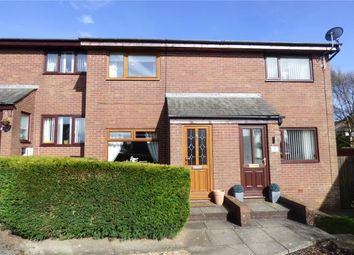 Thumbnail 2 bed terraced house for sale in Barwood Grove, Barrow-In-Furness, Cumbria